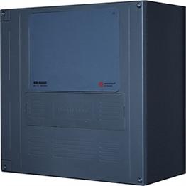 CENTRALE ANALOGICHE - BB-8000.4
