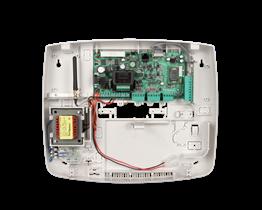 Centrale TP8-28 GSM EN50131
