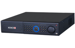 Decoder - NVR-24600 (2U)