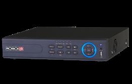 Decoder - NVR3-8200-4P