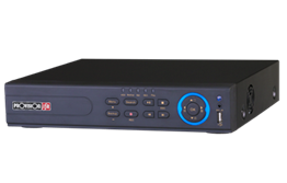 Decoder - NVR-8200P (1U)