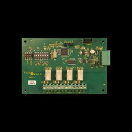 Moduli di espansione - ESP 4RS
