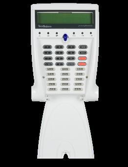 Tastiera LCD300/S