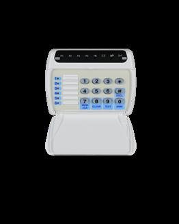 Tastiera LED06